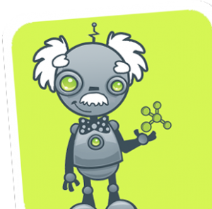 Nutty Scientists Robotics Theme